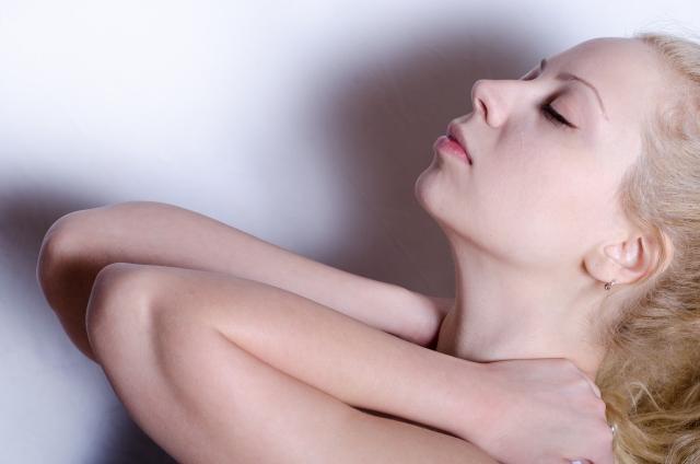 鼻呼吸イメージ