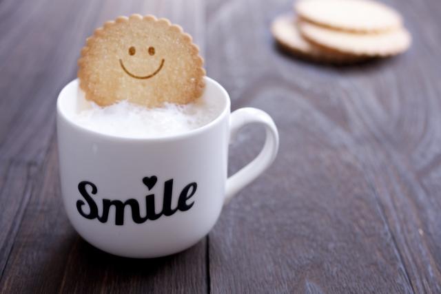 Smileイメージ
